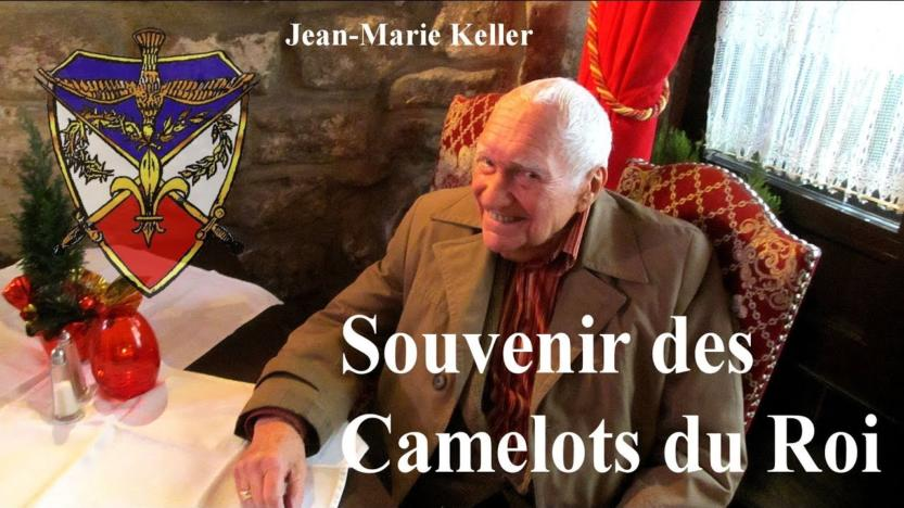 Sou­ve­nirs des came­lots du Roi