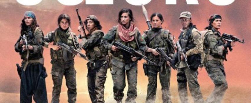 Arts &Ciné, Sœurs d'armes