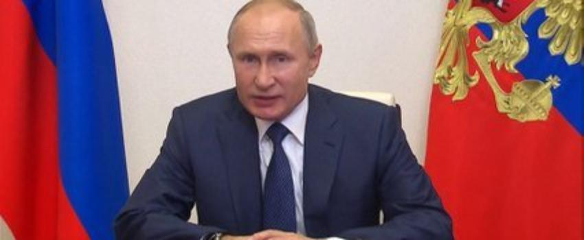 La Russie reprend la main et impose un cessez-le-feu douloureux pour les Arméniens