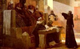 Droit au blasphème, une nouvelle tartuferie?