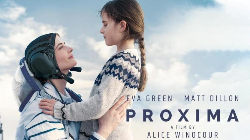 A l'affiche: Proxima