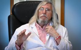 Coronavirus: Raoult qualifie de «foireuse» l'étude remettant en cause l'hydroxychloroquine