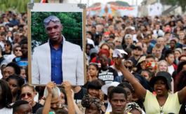 Adama Traoré: la justice indemnise son ancien codétenu pour violences sexuelles «avérées»