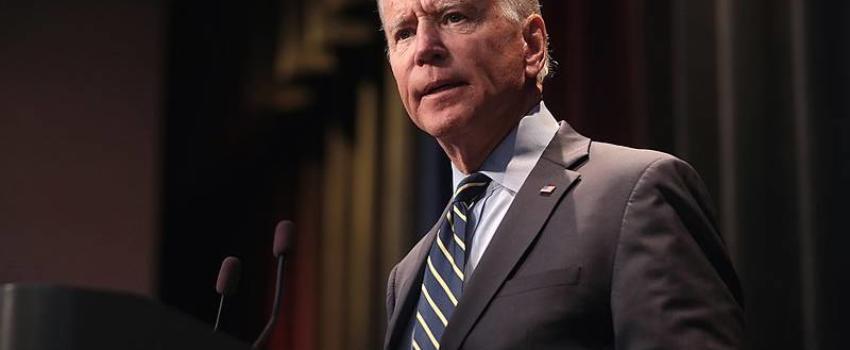 Joe Biden, otage de ses minorités ethniques…
