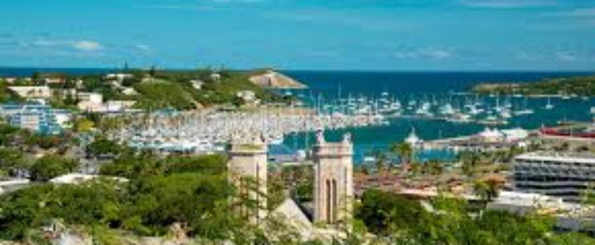 Nouvelle Calédonie: la France confrontée àla question de la puissance