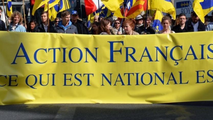 L'avenir de l'Action française