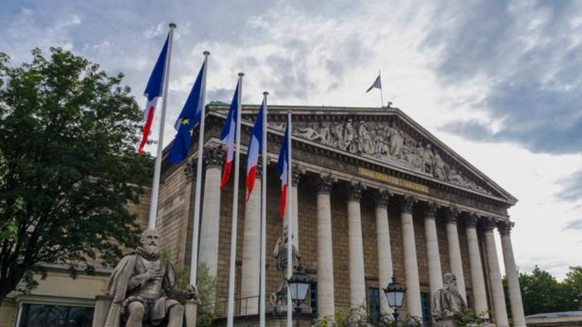 Menacé de sécession, LREM risque de perdre sa majorité absolue à l'Assemblée nationale