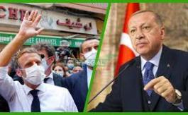 Comment la Turquie infiltre leLiban