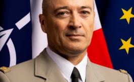 Le général d'armée Thierry BURKHARD répond à la Commission de la Défense (extraits)