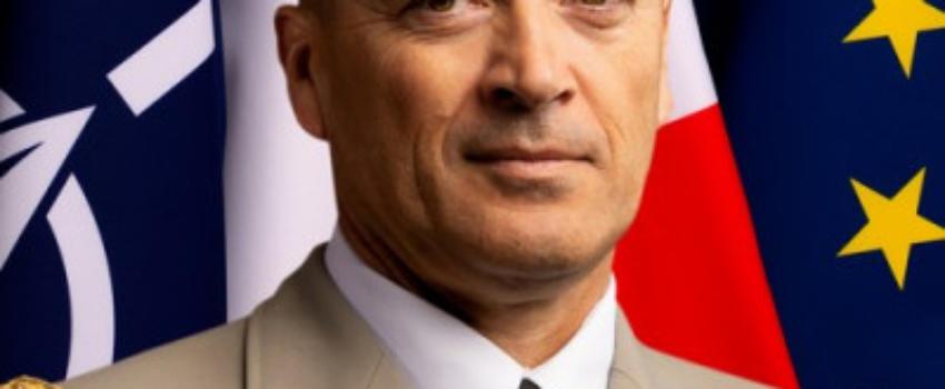 Le général d'armée Thierry BURKHARD répond àla Commission de la Défense (extraits)