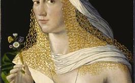 A la télé: Secrets d'Histoire: Lucrèce Borgia