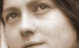 A la télé: Secrets d'Histoire: Thérèse, la petite sainte de Lisieux