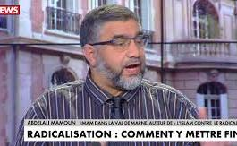 Il aosé: L'Imam fou qui compare le Coran et la Marseillaise!