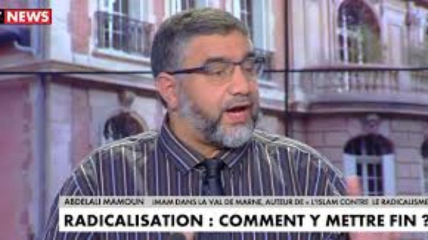 Il a osé: L'Imam fou qui compare le Coran et la Marseillaise!