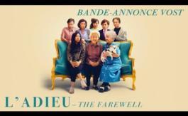 A l'affiche: L'Adieu