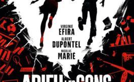 Cinéma: Adieu les cons, d'Albert Dupontel