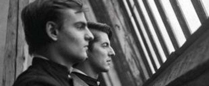 Les Séminaristes, un film slovaque d'Ivan Ostrochovsky