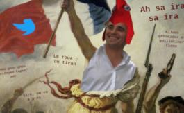 Lettre ouverte àAlexis Corbière
