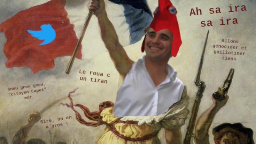 Lettre ouverte à Alexis Corbière