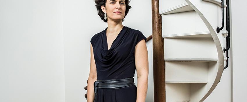Anne Coffinier: «Non au communautarisme de repli, oui àla communauté d'esprit»