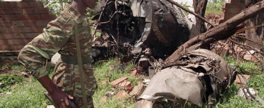 Attentat terroriste au Rwanda: les victimes françaises oubliées