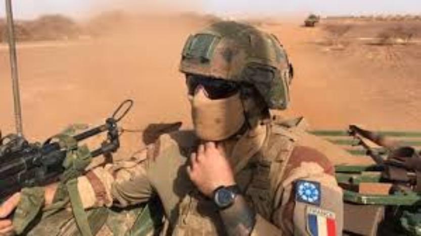 Mali: une soixantaine de djihadistes «neutralisés» vendredi par les forces de Barkhane