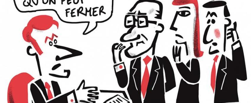 Malgré les déclarations d'Olivier Véran, suppressions de lits et fermetures d'hôpitaux se poursuivent