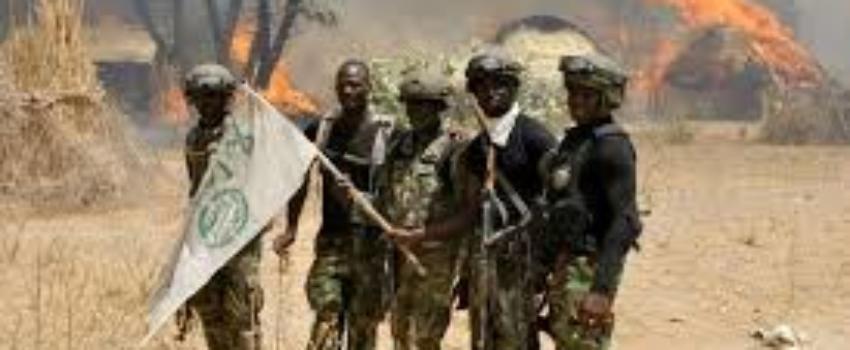 Les islamistes massacrent les chrétiens en Afrique dans l'indifférence totale de l'Occident!