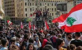 Le Liban face au Coronavirus