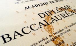 Baccalauréat: un nivellement par le bas 100% français