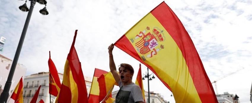 L'unité de l'Espagne menacée?