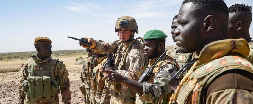 Au Sahel, les terroristes veulent frapper plus loin et plusfort