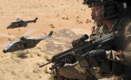 Pourquoi nos soldats  sont-ils exposés auMali?