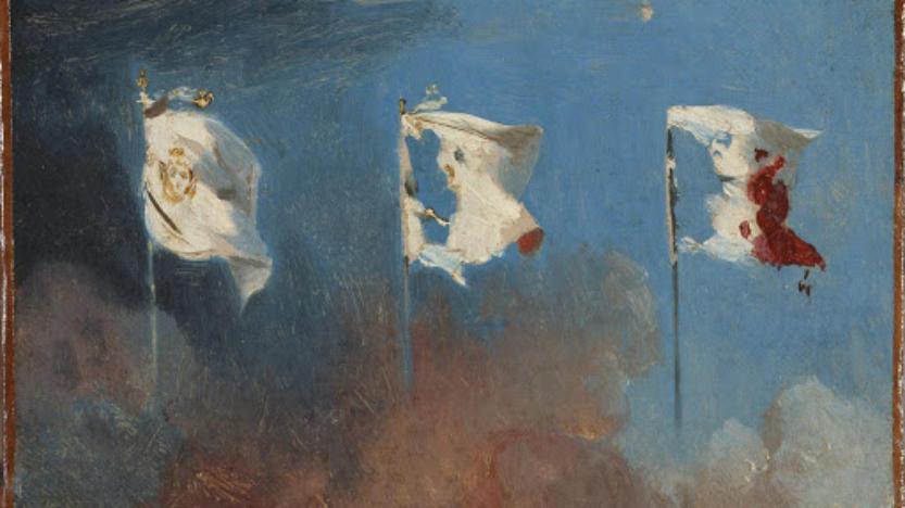 Le 4septembre 1870, une journée dans l'Histoire de France