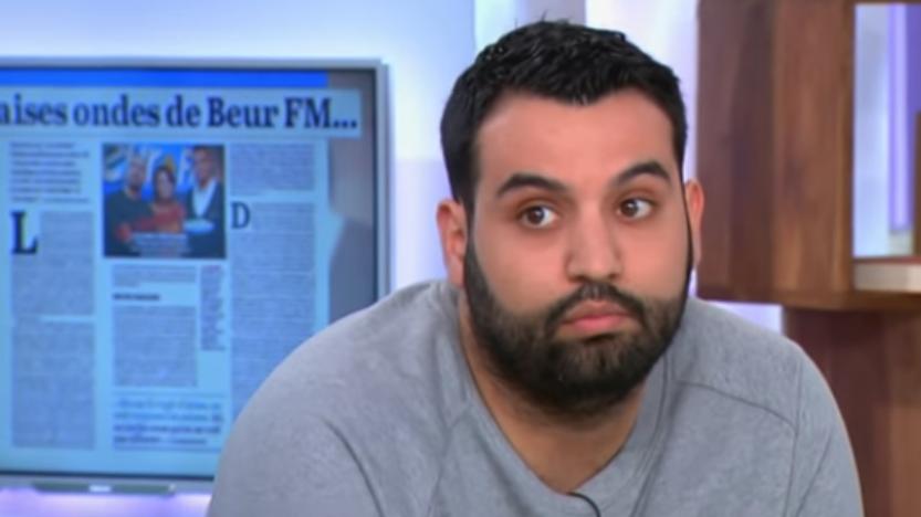 «Ils ne se rendent pas compte de ce que nous avons préparé, c'est-à-dire nos enfants… » dixit Yassine Belattar
