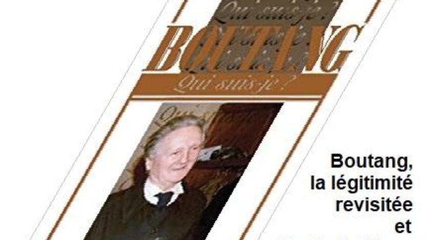 Série: Le legs d'Action française; rubrique 8: Boutang: la «légitimité» revisitée et l'antisémitisme abandonné
