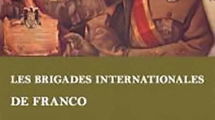 Les brigades internationales de Franco