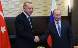 L'accord gagnant de Poutine avec Erdogan sur la Syrie