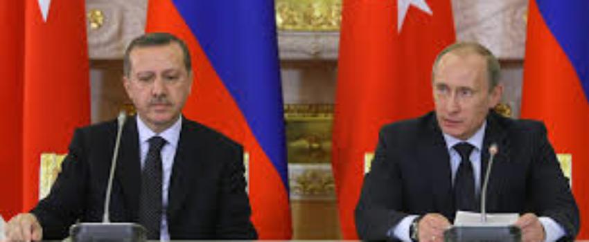 Erdogan annonce un sommet sur la Syrie avec la Russie, la France et l'Allemagne