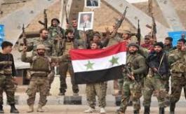 L'armée syrienne poursuit la reconquête d'Idleb malgré l'armée turque