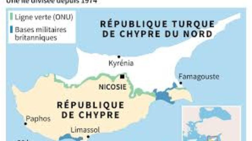 Les tensions montent entre Chypre et la Turquie