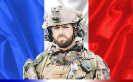 Un héros français: qui était le caporal-chef Maxime Blasco, tué dans un affrontement avec des terroristes auMali?