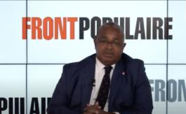 Mansour Kamardine, député LR de Mayotte: «Le Grand Remplacement,…