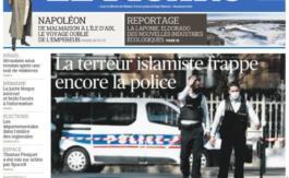 Qu'est-ce que nos gouvernants ont vraiment àdire quand on égorge des Français?…