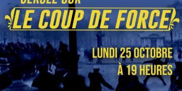 Clermont: Cercle du 25 octobre