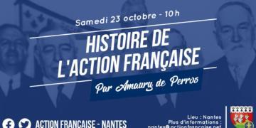 Nantes: Cercle du 23 octobre
