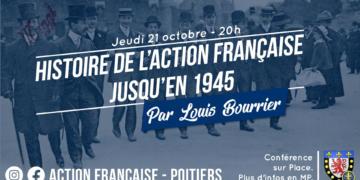 Poitiers: Cercle du 21 octobre