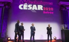 """Académie des César: une artiste fustige """"les bourgeois hétéros catholiques blancs de droite"""""""