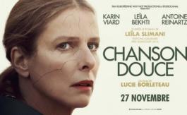 A l'affiche: Chanson douce