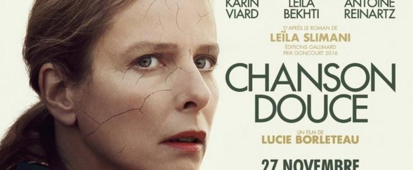 A l'affiche: Chansondouce
